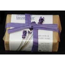 Goats Milk & lavender Soap 45g