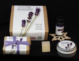 Hand & Mind Gift Set